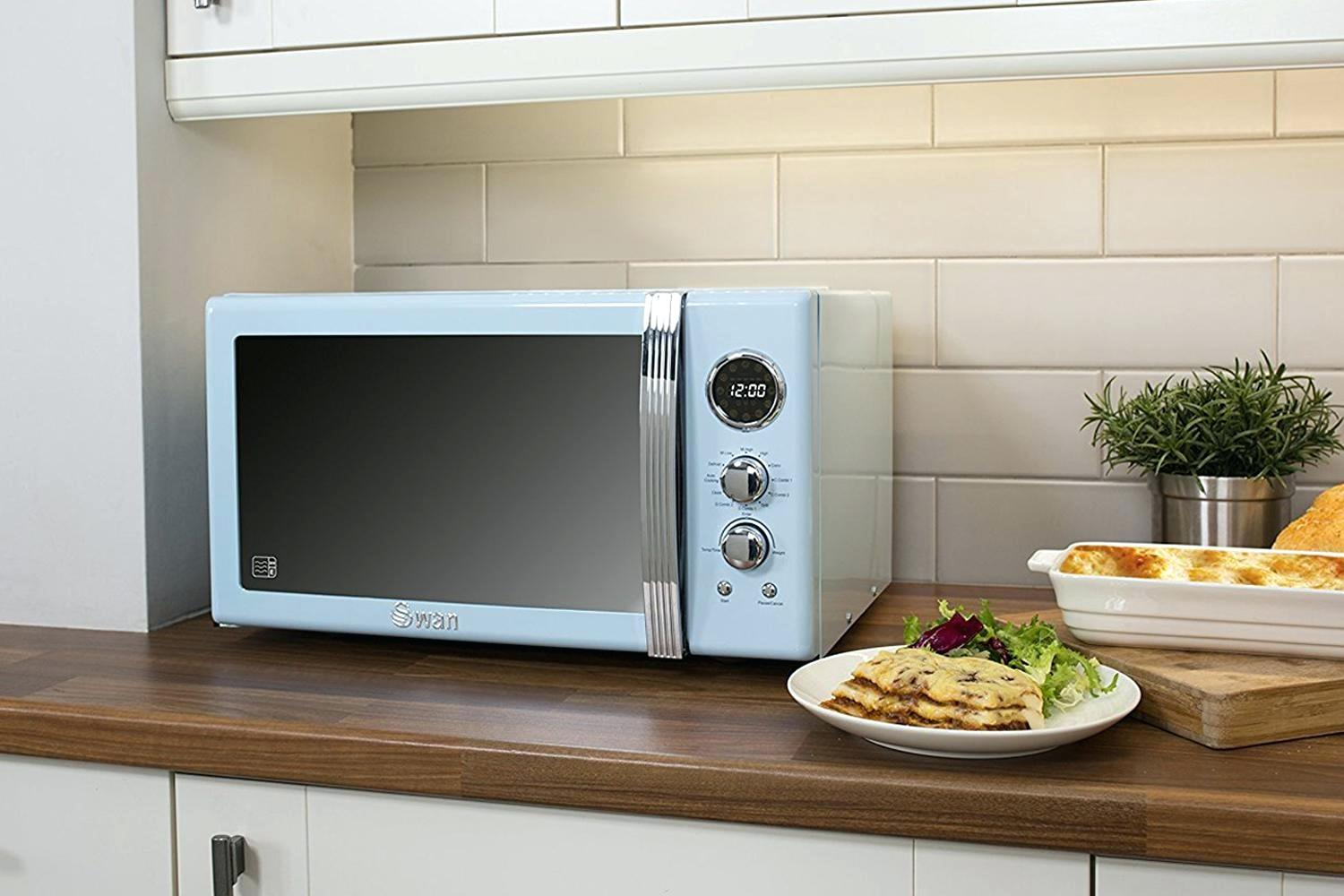 Best Microwave Ovens 2020 Home Use Countertop Over The Range