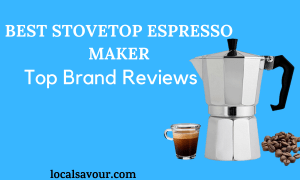 Best Stovetop Espresso Makers